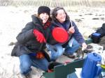 10.09 John and Greg, Wellfleet, Sandy Neck 045